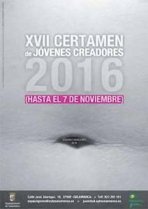 Jovenes Creadores 2016